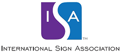 International Sign Expo